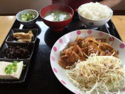 Gensuitei Masumi