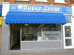 ‪Upper Crust Sandwich Bar & Bakery‬