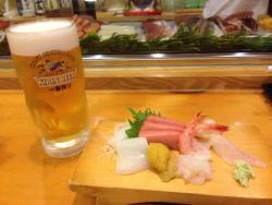 江戸前 寿司正