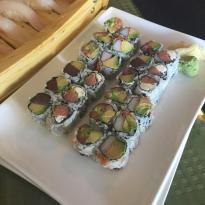 Shiki Hana Sushi