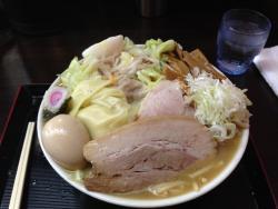 Taishoken Shinoya