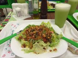 Saladeria