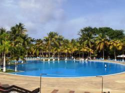 OHS Hotel & Marina Morrocoy