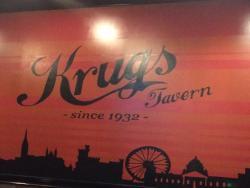 Krug's Tavern