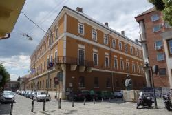 National Museum of Transylvanian History