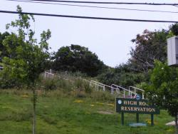 High Rock Park, Tower and Observatory