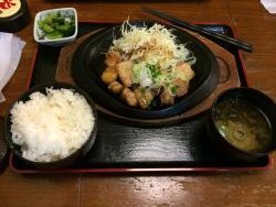 Japanese Restaurant Tengu Shonan Fukasawa