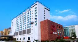 スイスホテル コルカタ