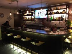 Merlot Cafe & Bistro