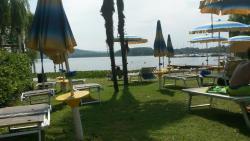 Parco Acquatico Oasi