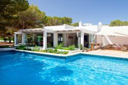 Hotel Casbah Formentera