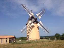 Moulin du Grand Puy