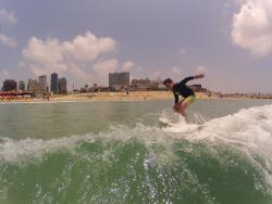EDEN Surf School