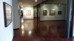 Galleria d'Arte Contemporanea Osvaldo Licini