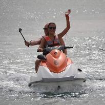 Ghantoot Water Sports