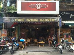 Cafe Hieu
