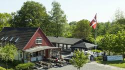 Restaurant Ekkodalshuset