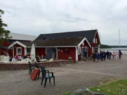 Mormors Stenugnsbageri och Kaffestuga