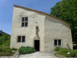 Maison Natale de Jeanne d'Arc