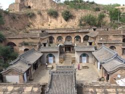 Jiangshi Manor