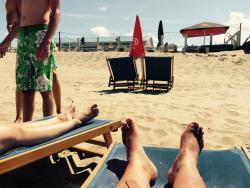 Beachclub Leef