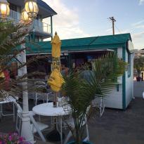 Spray Beach Inn