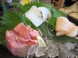 Nakanoya Abeno Harukas Dining