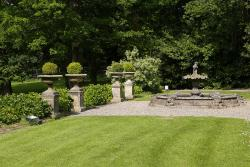 Gardens at Marlfield House