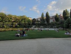 Square Saint-Lambert