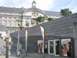 Archéoforum de Liege