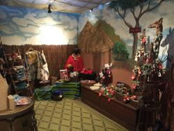 Crossroads Global Handicrafts
