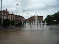 Place du Vigan