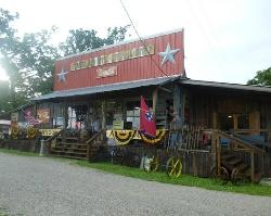 Cumberland Mountain General Store