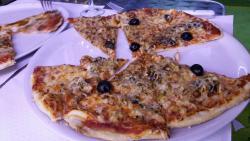La Pizzéria du Port