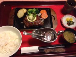 Steak Ishikawa
