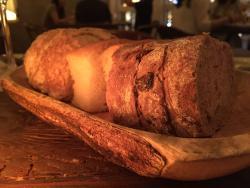 Delicious Italian on the bund