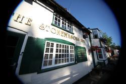 The Stonemasons Inn Restaurant