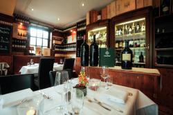 Lucullus Restaurant