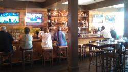 B2 Bistro and Bar