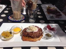 Cafe Sophie Amalie Restaurant