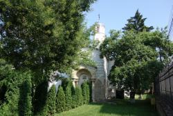 Armenian Church in Iasi