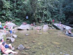 Parque Ecológico A Tribuna