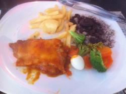Democratico Restaurante & Choperia