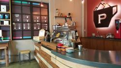 Cafe Paradigma