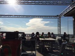 Westend Beachclub de Kwinte