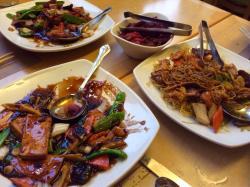 Bamboo Gourmet