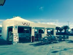 Bar Vali
