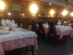 Restaurante Felicidad