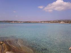 Spiaggia Testa di Polpo