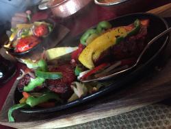 Indisk Restaurang Sazna